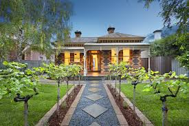 a victorian home with modern interiors in australia wsj