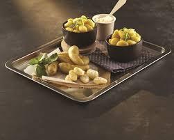 comment cuisiner les rattes du touquet recette gnocchis de pommes de terre ratte du touquet