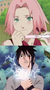 Pregnancy Announcement Meme - doctor sasuke pregnancy announcement know your meme