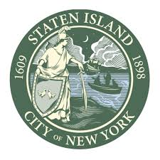 Flag Of New York City Staten Island U0027landfill U0027 Flag Gets Dumped By New Vision Silive Com