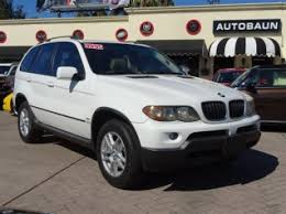 san diego bmw used cars used bmw x5 for sale in san diego ca 62 used x5 listings in san