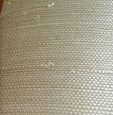 st bart u0027s natural grass cloth wallpaper horizontal weave grs