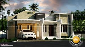 3 beautiful small house plans kerala home design and floor plans