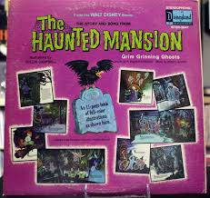 spooky vinyl halloween records for kids u2039 modern vinyl