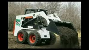 bobcat 753 loader service repair manual download dailymotion影片