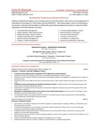 cyber security officer cover letter