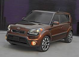 are you sould on kia u0027s updated soul the truth about cars