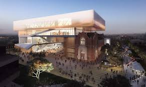 multiplex appointed managing contractor for new museum for wa