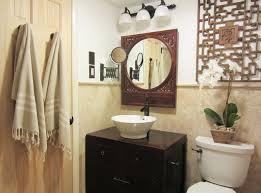 zen bathroom decor