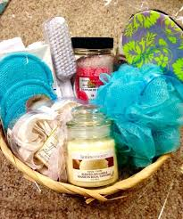 bathroom gift basket ideas spa basket ideas luxury aromatherapy bath gift basket spa