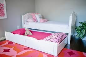 cute girls beds a posh u0026 poppy little girls bedroom hayneedle blog