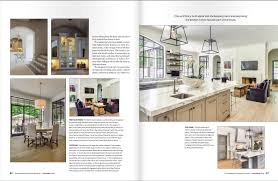 published in houston lifestyle homes mistich