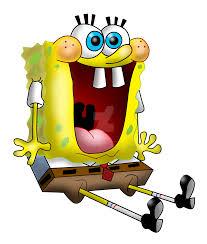 spongebob squarepants by mland samo 2009 on deviantart