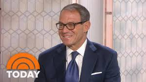 daniel silva talks about u0027house of spies u0027 and upcoming tv series
