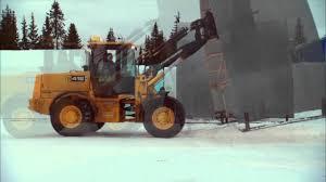 mega constructions l u0027hôtel de glace youtube