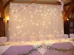 wedding backdrop lights party backdrops community dressed for a wedding