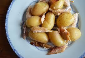 comment cuisiner le hareng fumé salade de kippers harengs fumés et de pommes de terre cc cuisine