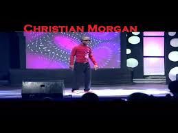 Blind Christian 12 Year Old Blind Christian Morgan Perform Hossana Youtube