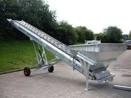 belt conveyors euroby ltd