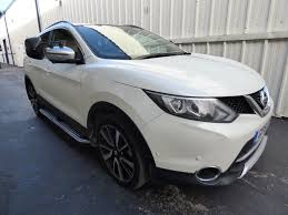 nissan qashqai 2014 price nissan qashqai 2014 onwards u0027premier u0027 side steps direct 4x4