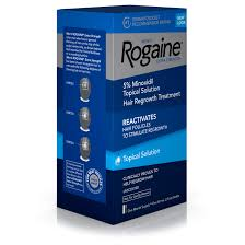 rogaine men u0027s minoxidil extra strength treatment solution 1 month