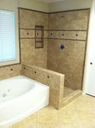 master bath showers captivating master bath shower tub combo ideas best ideas exterior
