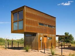 tiny house studio this marfa tiny house is hiding an incredible interior