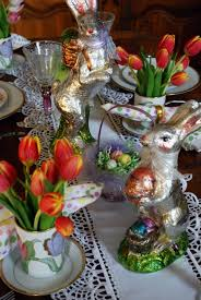 Easter Decorations Sweden by 78 Best Easter Spring Decorations Vintage Antique Images On