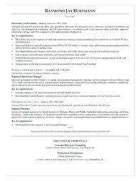 Sle Resume Mortgage Operations Manager Mortgage Processor Resume Sle Best Loan Officer Resume Exle