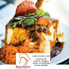 promo cuisine uip ballito bunnies home ballitoville kwazulu natal south