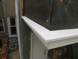 getting started with the siding chad u0027s crooked house