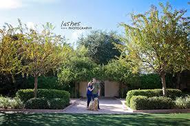 Largo Botanical Garden Andrew Are Engaged