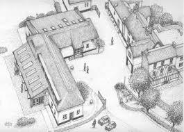 andrew newland illustration u0026 design architectural illustration
