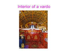Vardo Interior Gypsy Art Wooden Wagon Art