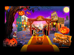 pixel halloween background wonderfull disney halloween wallpapers tianyihengfeng free