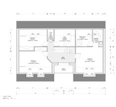 plan dressing chambre plan suite parentale avec salle de bain et dressing avec superbe