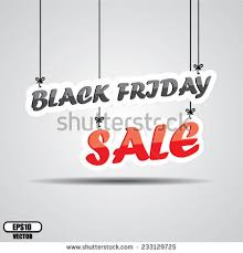 black friday sale sign april sale sign hanging on gray stock vector 383018329 shutterstock