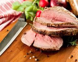 cuisiner un roti de boeuf au four recette rôti de bœuf facile au four rapide