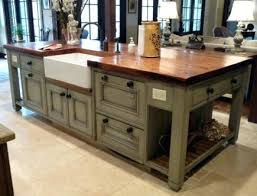 farmhouse island kitchen farmhouse kitchen island babca club