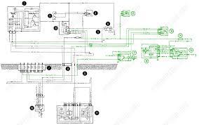 wiring diagram electric motor starter circuit diagram block