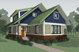bungalow house plans houseplans com