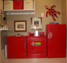 Pottery Barn Pro Chef Play Kitchen Red Play Kitchen Set Interior Design