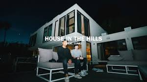Houses In The Hills New House In The Hills Tour Feat Luna Youtube