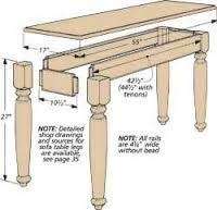 Woodworking Furniture Plans Pdf by 677 Best Plans For Wood Furniture Images On Pinterest Wood