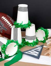 Super Bowl Decorating Ideas 67 Best Football Birthday Party Images On Pinterest Football