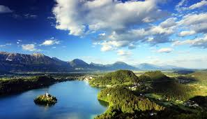slovenia lake the best outdoor spots in slovenia