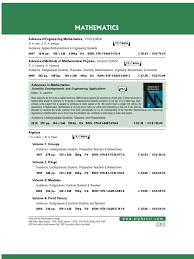 download mathematics numerical analysis equations