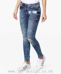 fashion websites cheap high streets distressed skinny jeans 99