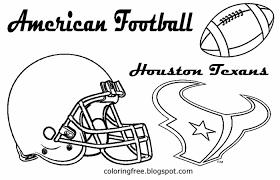 houston texans helmet coloring page wallskid