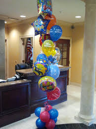 deliver ballons balloon delivery decorating of palm boca raton delray